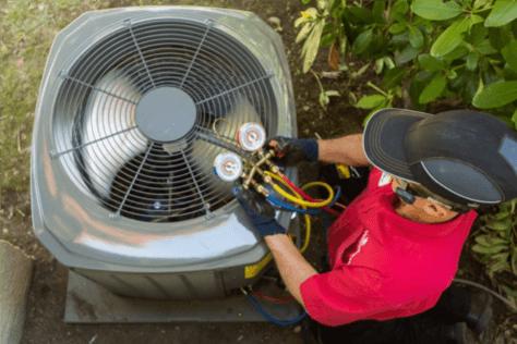 HVAC Labor Costs