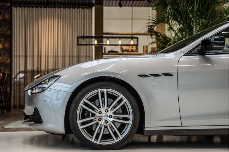 Maserati Ghibli 3.0 S Q4 411PK afbeelding 24
