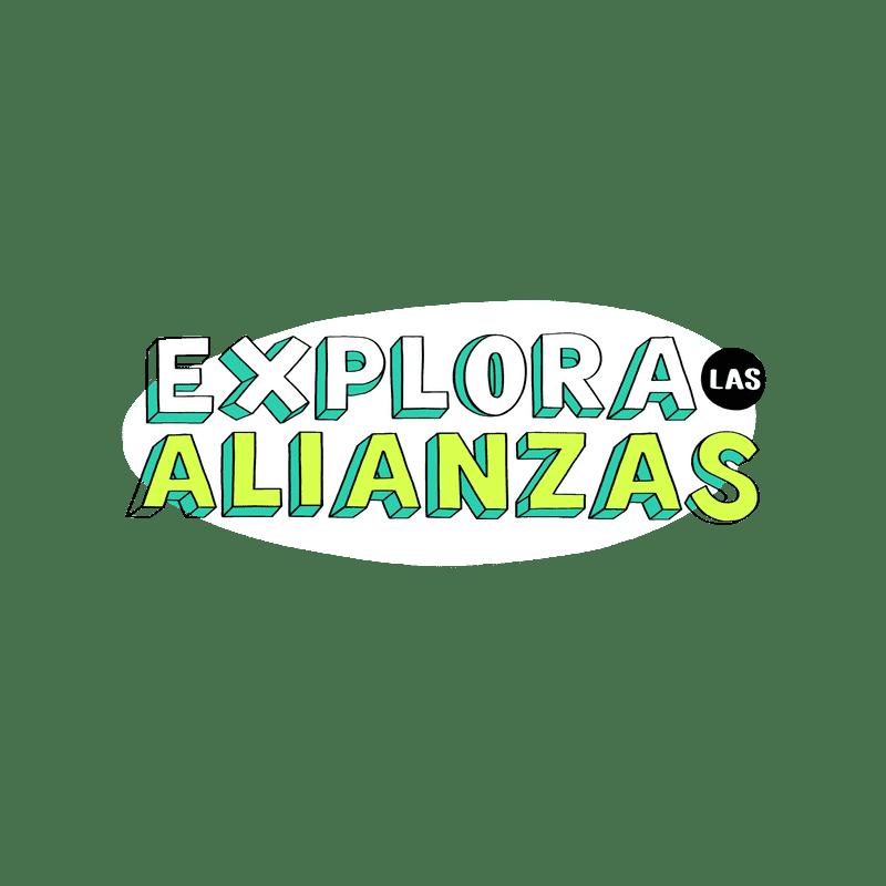 Explore The Partnerships
