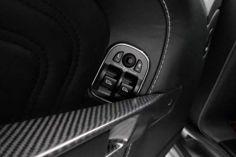 Aston Martin DBS 6.0 V12 Keramisch - B&O - Camera - Carbon afbeelding 16