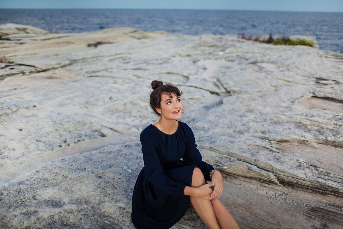 Anastasia Pahos - Media