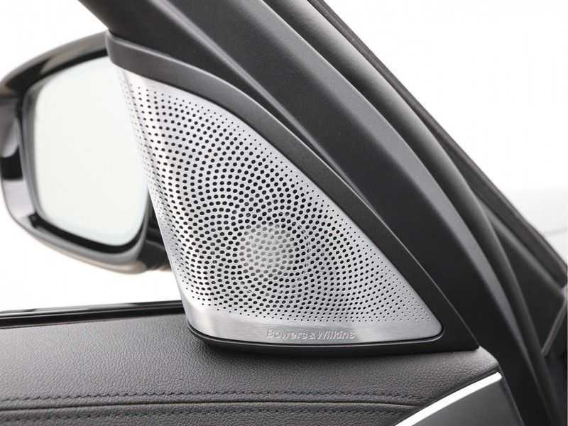 BMW M5 Sedan afbeelding 17