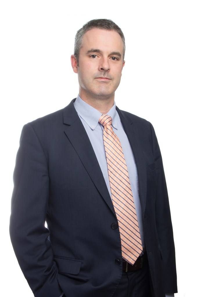 solicitor fred logue