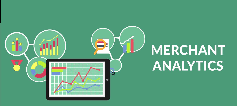 Merchant analytics