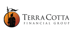 terra cotta financial group logo