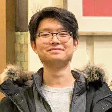 John Wang '23