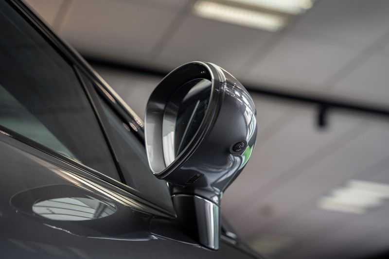 Porsche Cayenne Coupé Hybrid Sport Design Hoogglans 22' Adaptieve Sport Stoelen ACC Surround 3.0 E-Hybrid afbeelding 7