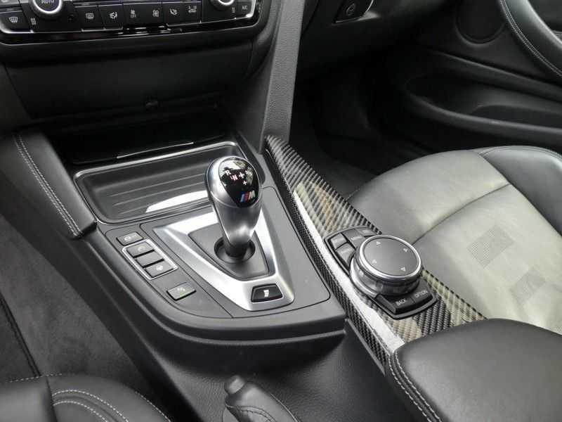 BMW M4 Coupé afbeelding 9