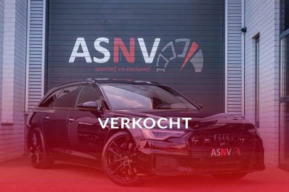Audi S6 Avant 3.0 TDI Quattro, 350 PK, Luchtvering, S/Supersportstoelen, Luchtvering, Pano/Dak, Top View, B&O, Matrix LED, 2019!!