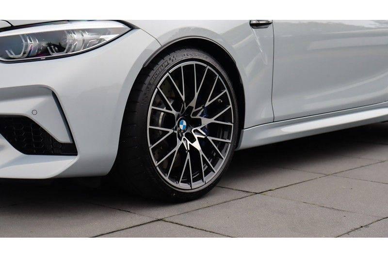 BMW M2 DCT Competition M Drivers Package, Schuifdak, Harman/Kardon afbeelding 5