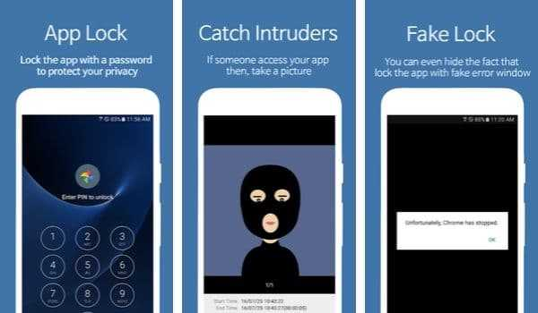 applock-fingerprint android