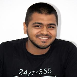 Faizan Vahevaria, FatahDigital - Profile