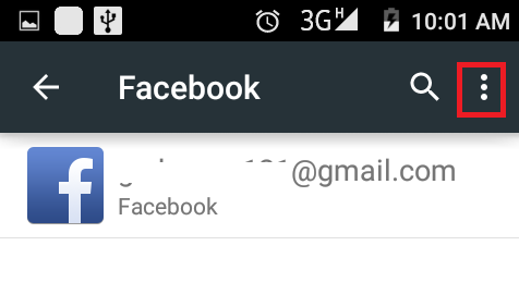How to Sync Facebook Pictures with phone contacts (iphone & android