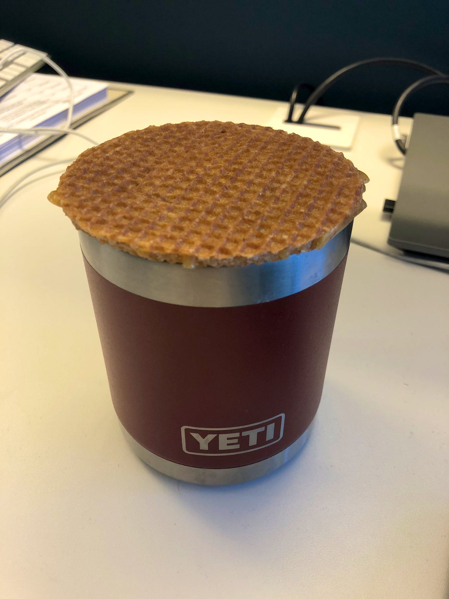 more stroopwafels sent by AppSignal