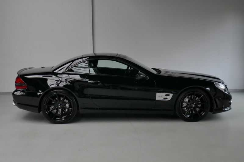 Mercedes-Benz SL-Klasse 63 AMG Performance Package - Carbon afbeelding 5