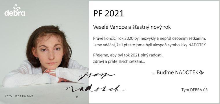 PF 2021 - Buďme příští rok NADOTEK