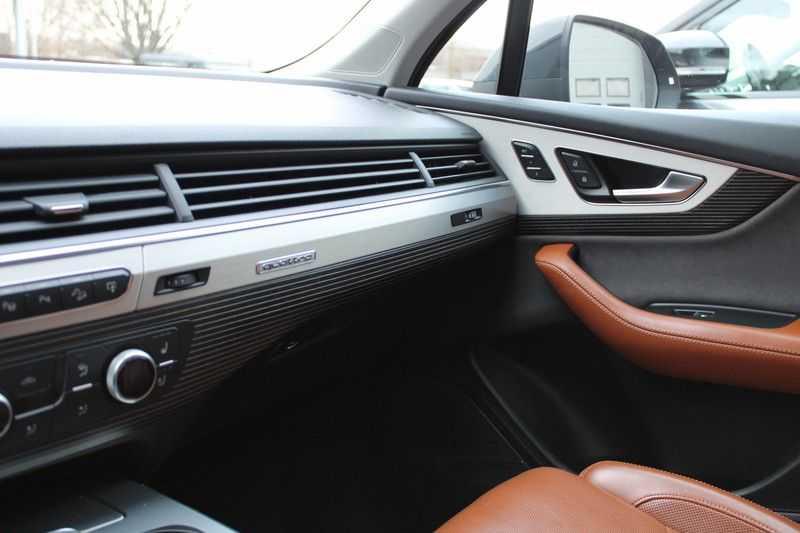 Audi Q7 3.0 TDI quattro Pro Line S Aut. afbeelding 17