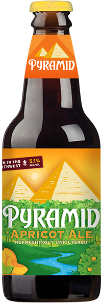 Apricot Ale 12 oz. Bottle