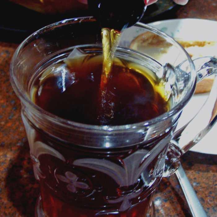 Talos Coffee Cocktail