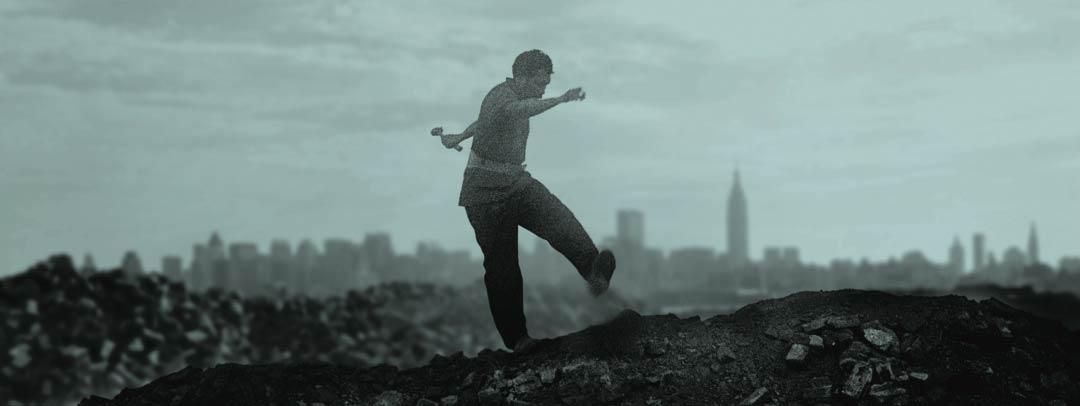 La Ciudad (David Riker, 1998, US, 1h 28')