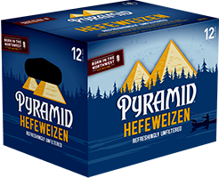 Hefeweizen 12-Pack Bottles