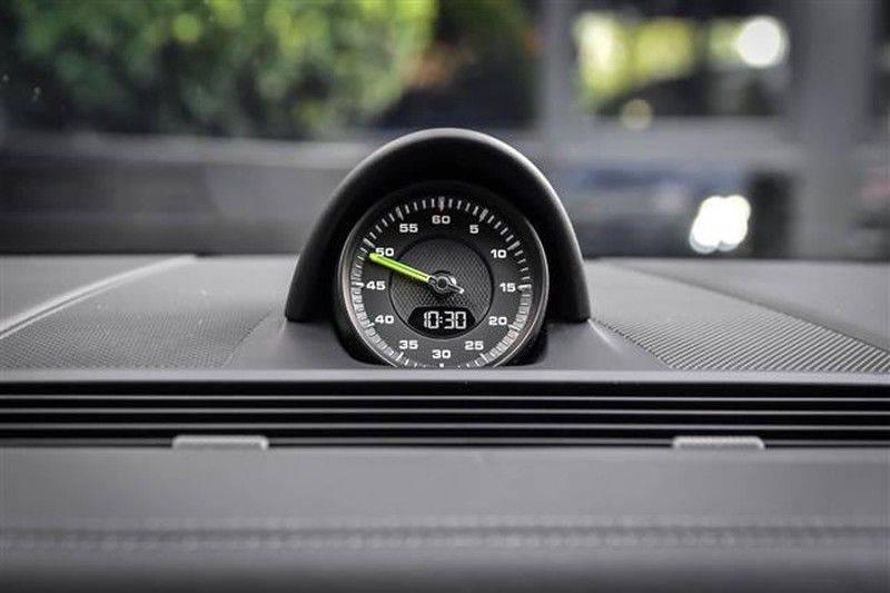 Porsche Panamera TURBO S E-HYBRID PCCB+PANO.DAK+4WSTURING NP.220K afbeelding 9