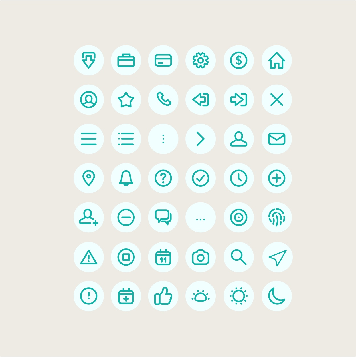 grizzly force icons