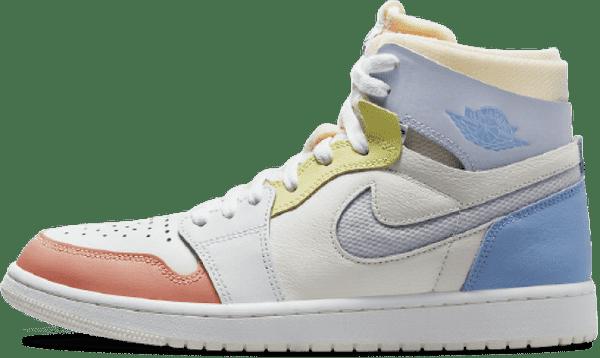 Nike Air Jordan 1 Zoom Air Comfort