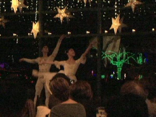 겨울밤 수놓은 '음악회'…한미문화재단 만찬 성황