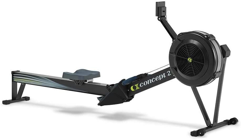 Pic of my rower