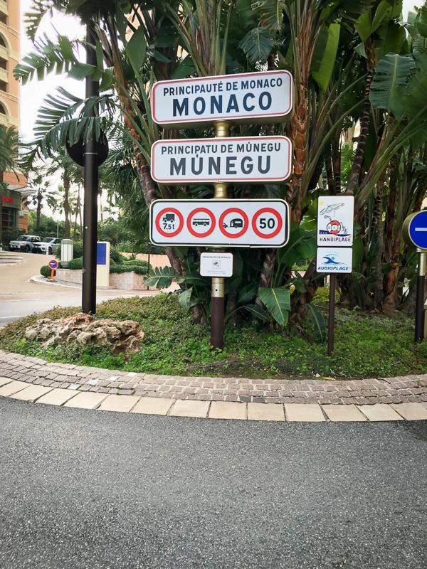 Monaco-Ville, Monaco