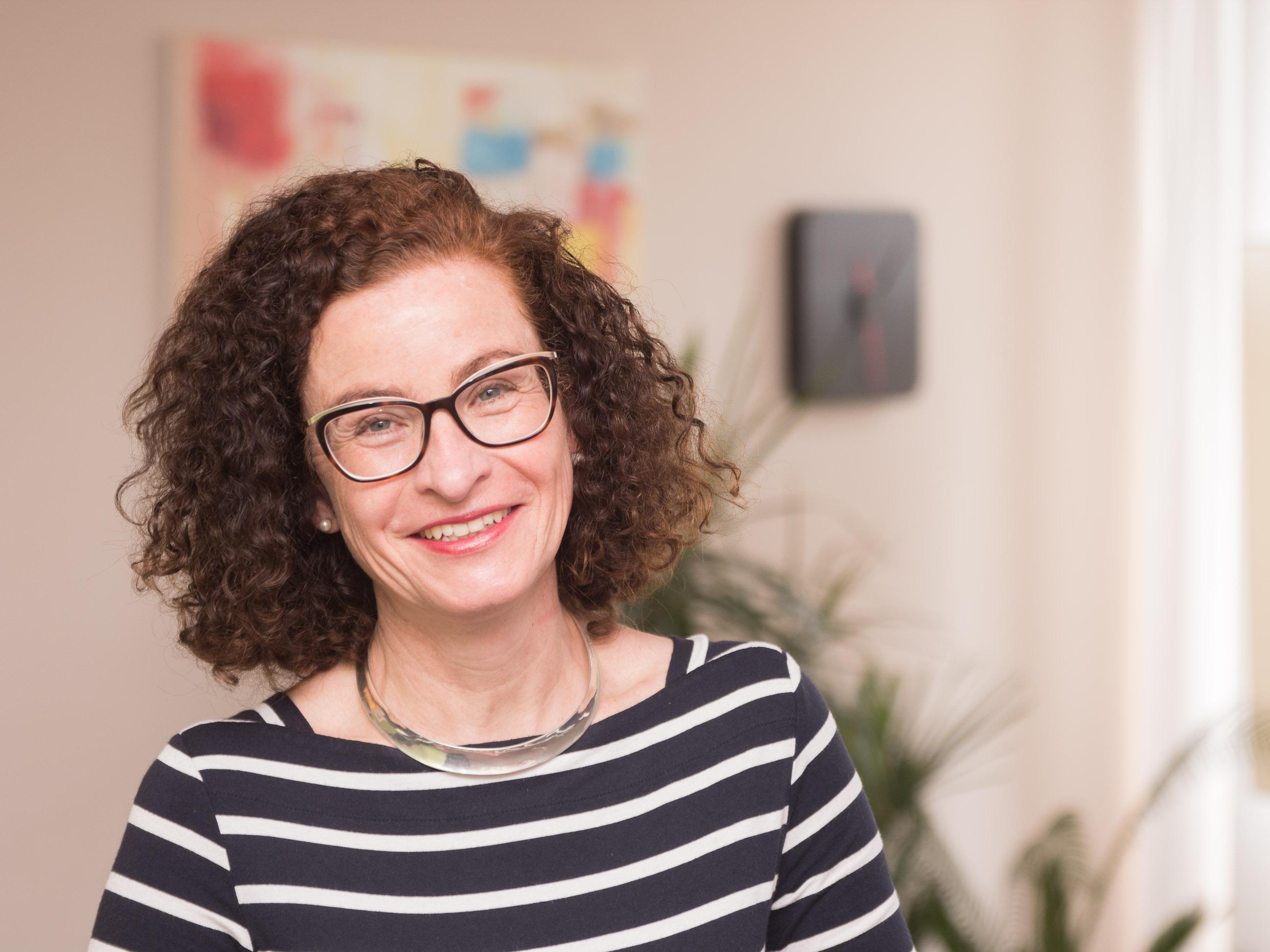 Annette Graubner-Scheffler Profilbild
