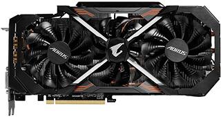 Gigabyte AORUS GeForce GTX 1080 Ti Xtreme