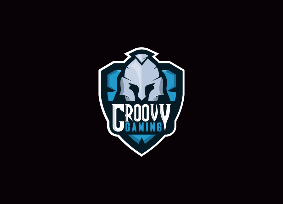 Groovy Gaming logo
