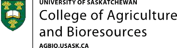 College of Agriculture and Bioresources at the University of Saskatchewan logo