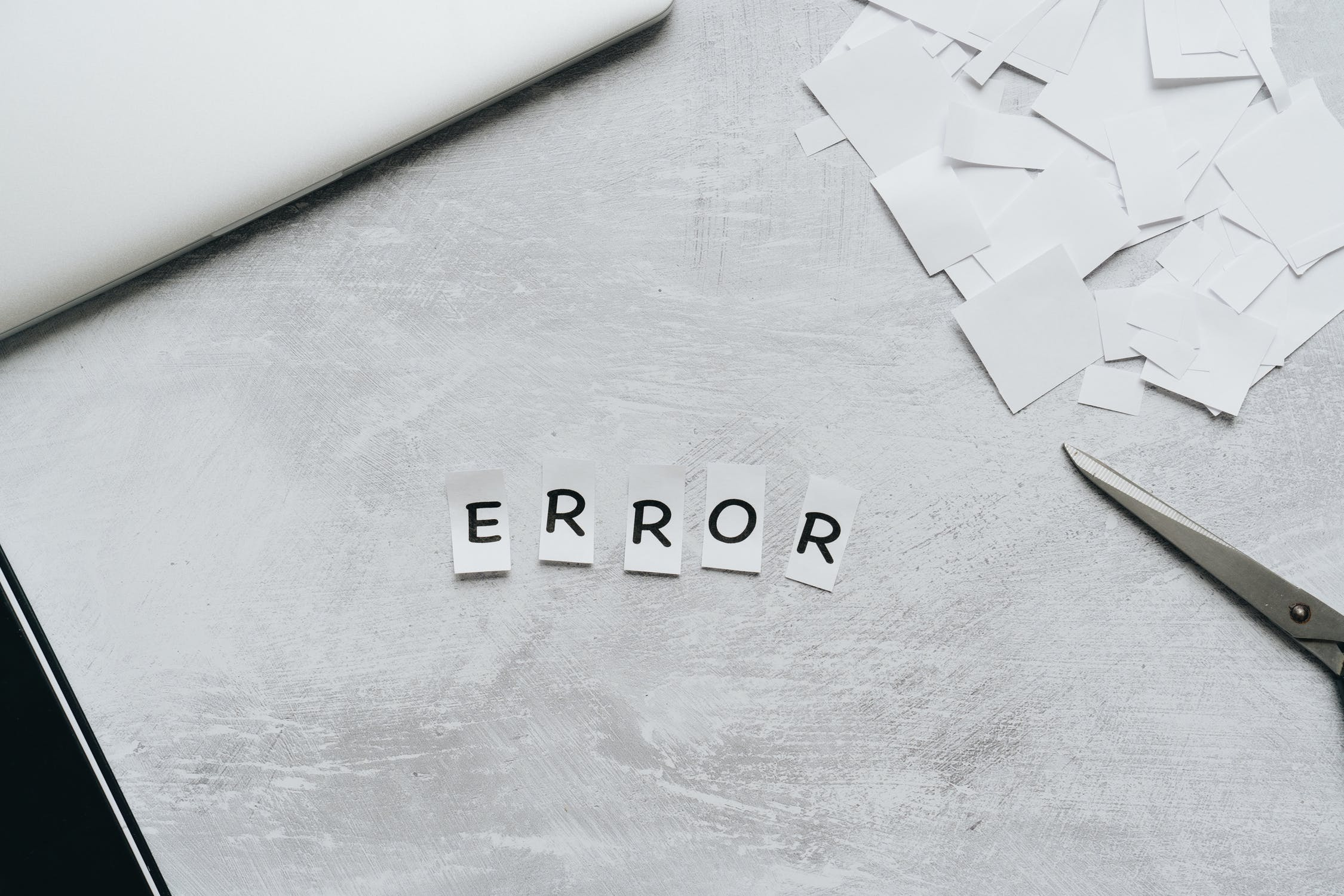 How to scan a site for 404 errors and 301 redirect chains