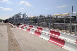 MASS barrier system