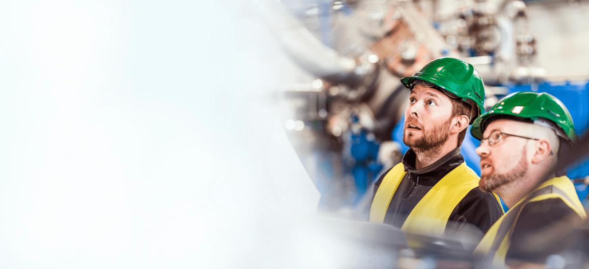 Accruent - Resources - eBooks - 2020 Benchmarks & Best Practices for Maintenance Management - Hero