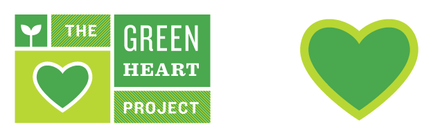 Green Heart logos