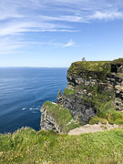 Cliffs of Moher, Liscannor, County Clare, Ireland (Photo by Tara)