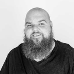 Jason Charnes - Senior Product Developer