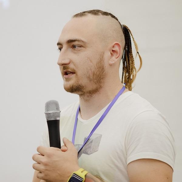 Konstantin Makarychev