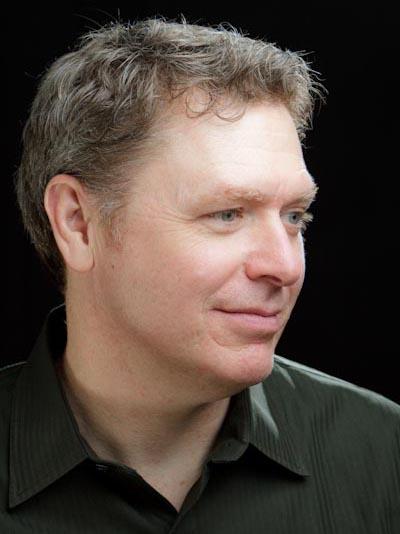 Eric Evans - creator of DDD