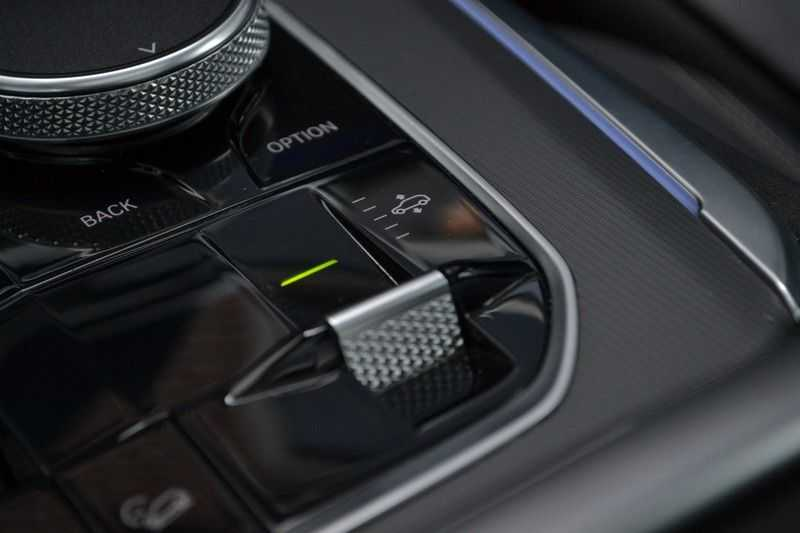 "BMW X5 M50d 400pk Skylounge Luchtv DA+ PA+ Trekh NL-auto 22"" Comfortzetels afbeelding 10"