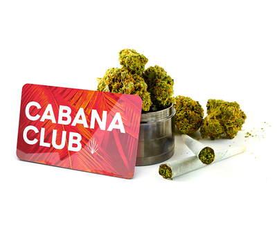 The Cabana Club
