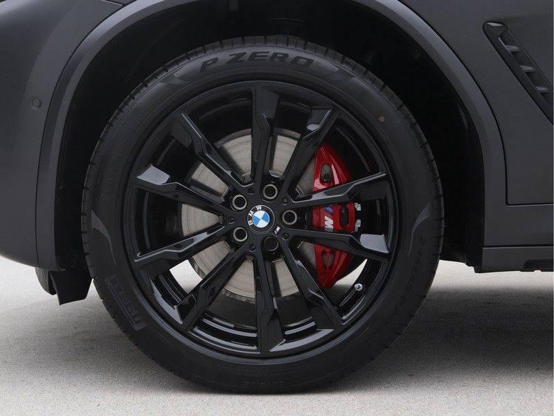 BMW X4 xDrive20i M Sport Edition afbeelding 22