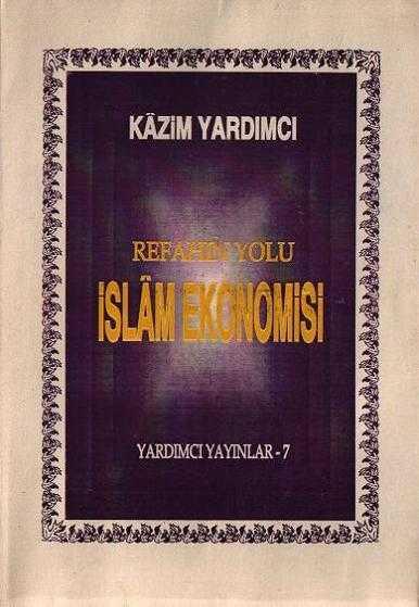 İslam Ekonomisi - Kazım Yardımcı