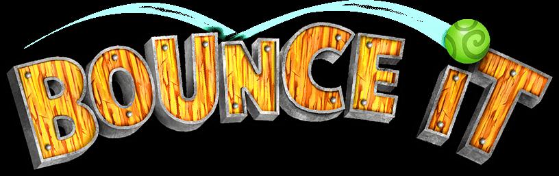 Bounce it logo