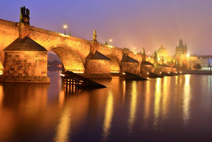Prague Ghost Tour