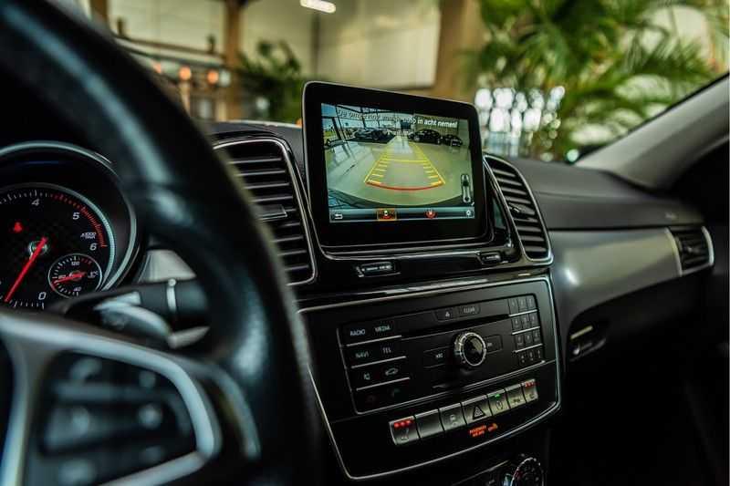 Mercedes-Benz GLE Coupé 350 d 4MATIC AMG | Trekhaak | Comand | Camera | panoramadak | Apple Car Play | Privacy glas | BTW | afbeelding 19